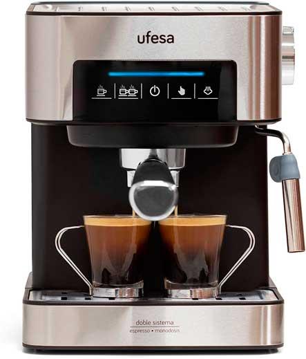 Ufesa CE7255 Cafetera Expresso