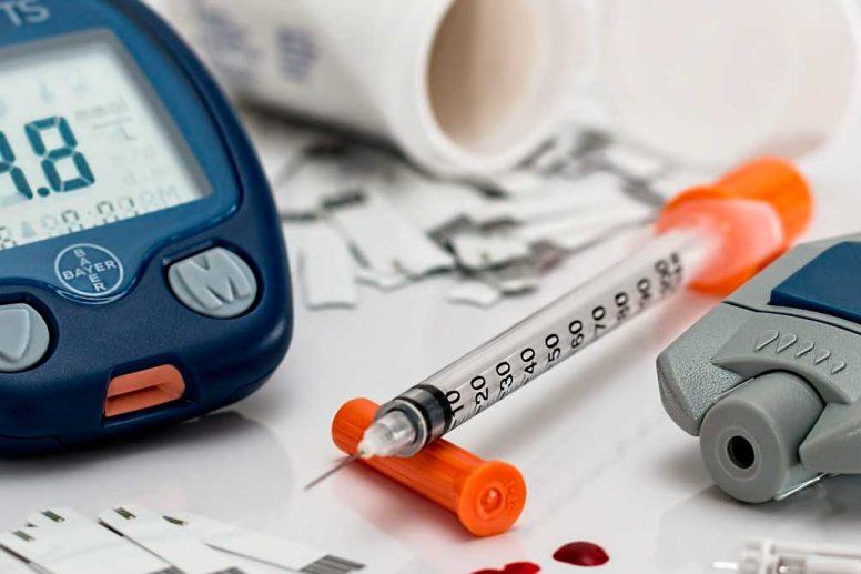 Beneficios del Ganoderma Lucidum contra la Diabetes